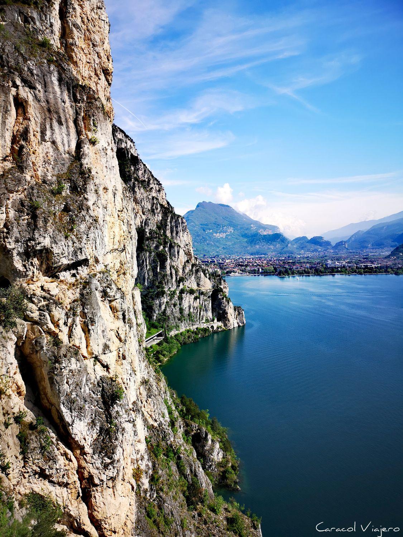 Excursión Riva del Garda
