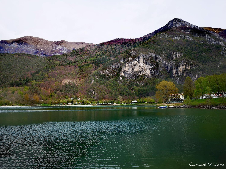 Lago de ledro