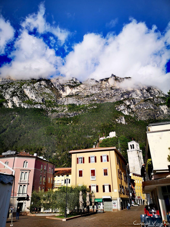 Riva del Garda centro