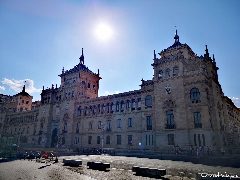 Valladolid - Academia