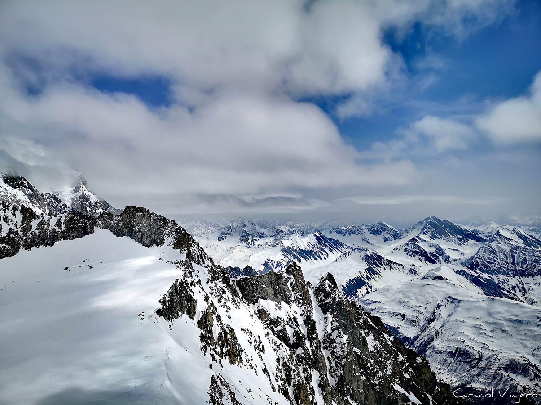 Alpes parte italiana - viajar a Italia