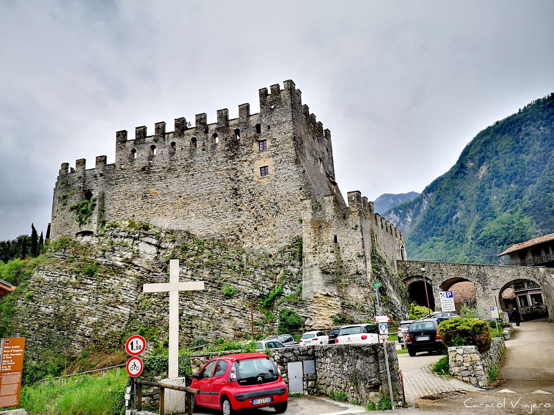 Castillo de Tenno