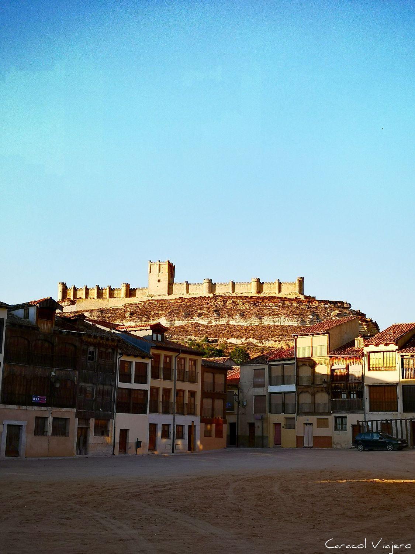 Ruta por Castilla y León en coche