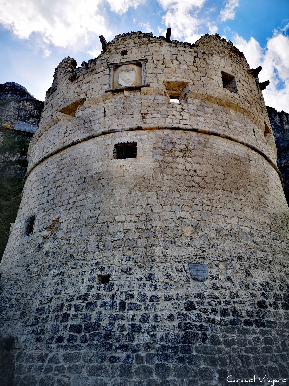 Bastione en Riva del Garda