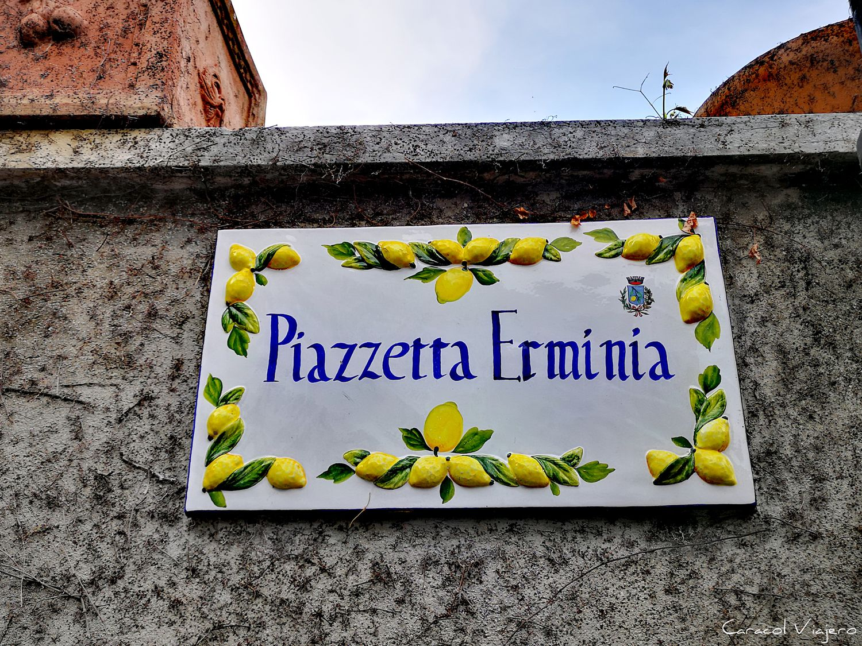 Limone piazzetta Erminia