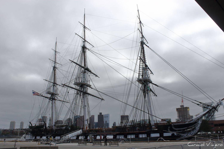 Fragata armada USA