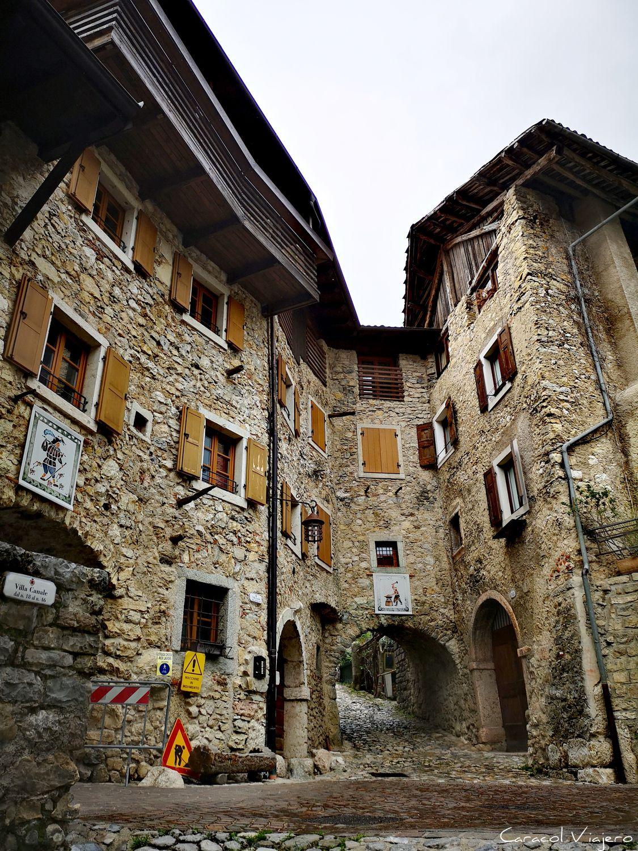 Qué hacer en Riva del Garda - Tenno