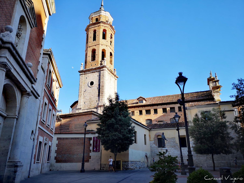 qué hacer en Valladolid: parroquias