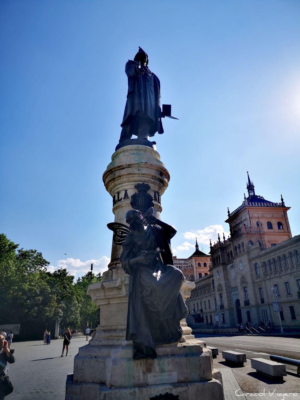 Qué hacer en Valladolid