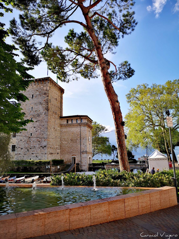 Qué hacer en Riva del Garda