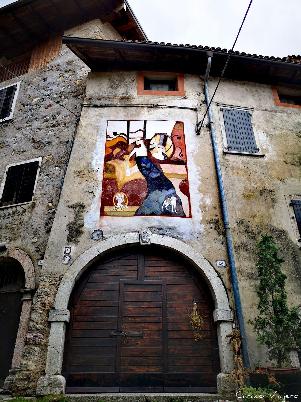que ver en Riva del Garda y alrededores
