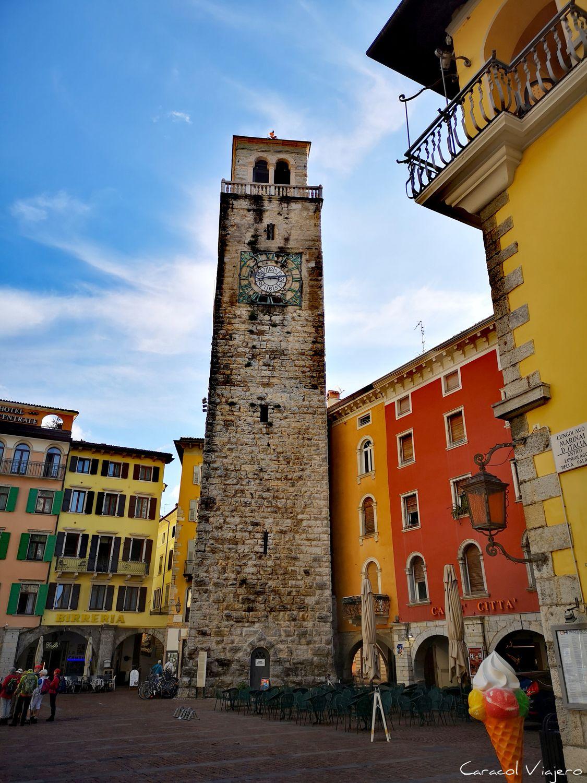 Torre de Riva del Garda