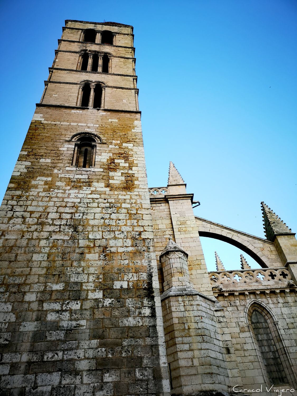 iglesia Santa Maria de la Antigua