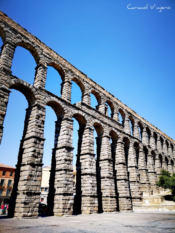 Qué visitar en Segovia en un día
