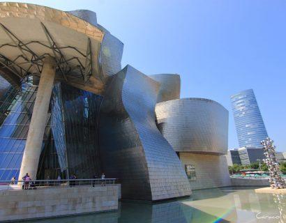 ¿Qué visitar en Bilbao y alrededores?