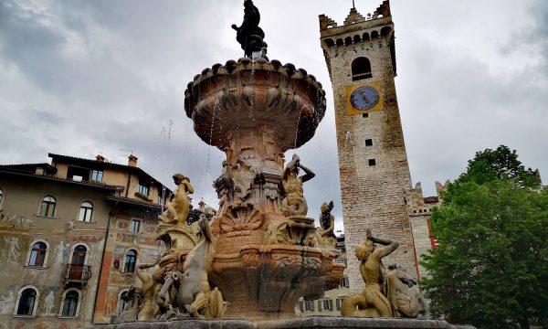 ¿Qué ver en Trento en un día? | 10 lugares
