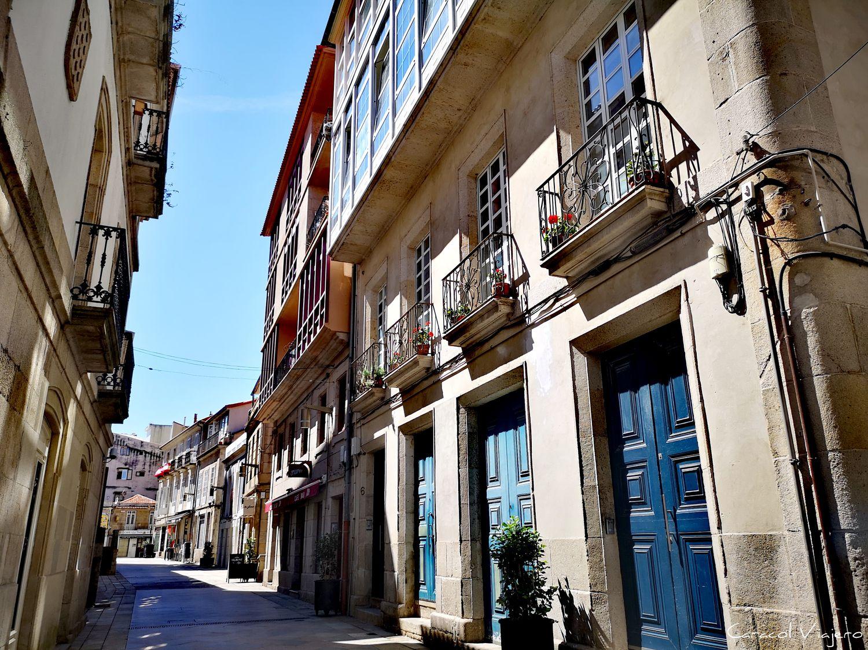 Qué visitar en Vigo: Galicia