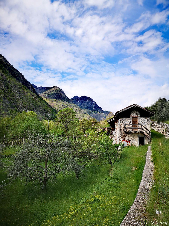 Excursiones en Riva del Garda: lago di Ledro