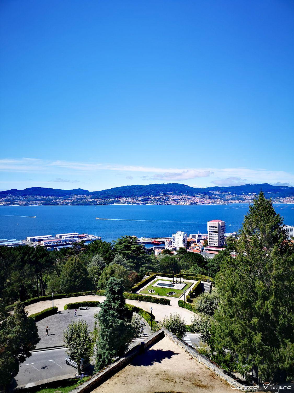 Vistas Castro Vigo