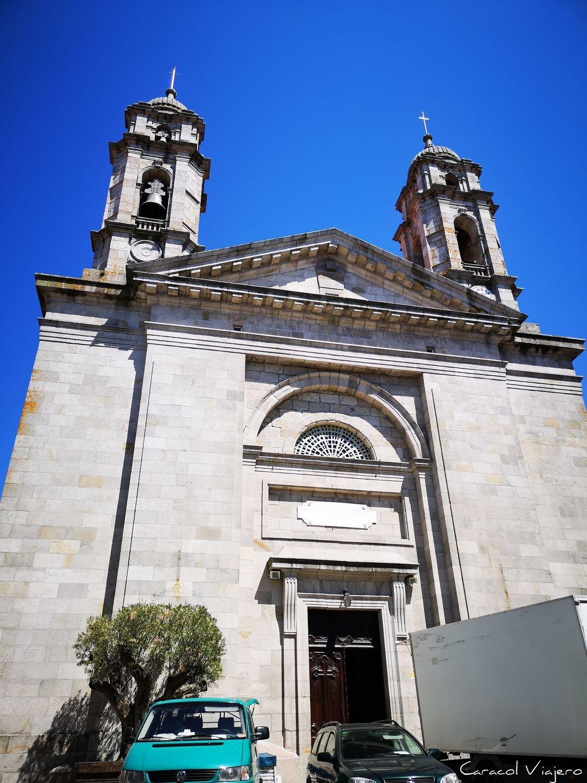 Que visitar en Vigo: la concatedral