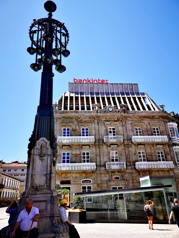 Vigo centro
