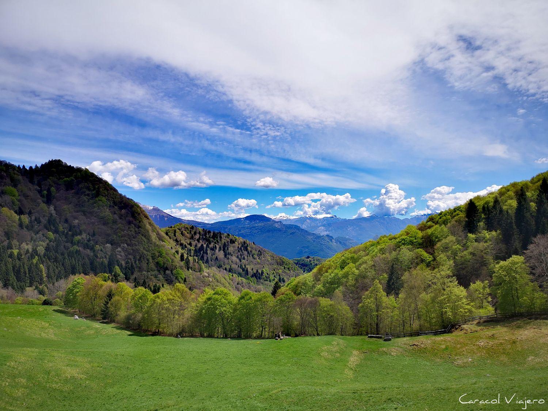 Excursiones en Riva del Garda: Malga Grassi