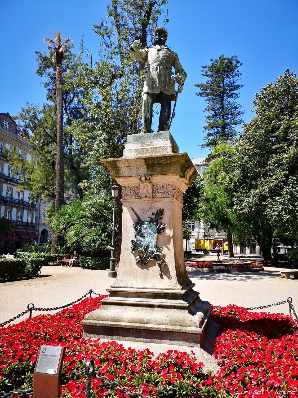 qué visitar en Vigo: parques