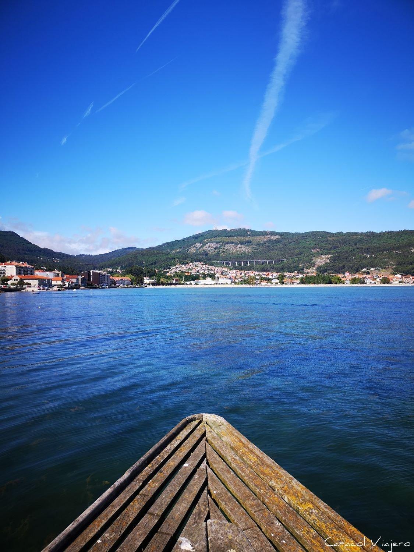 Ruta por Galicia en coche 10 días Pontevedra