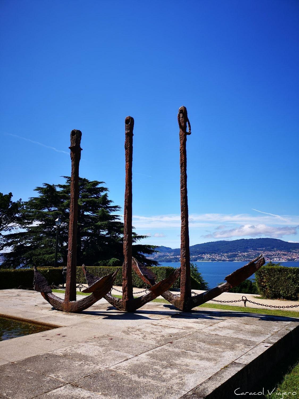 Monumento aos Galeóns