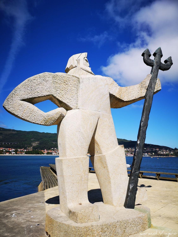 Neptuno monumento