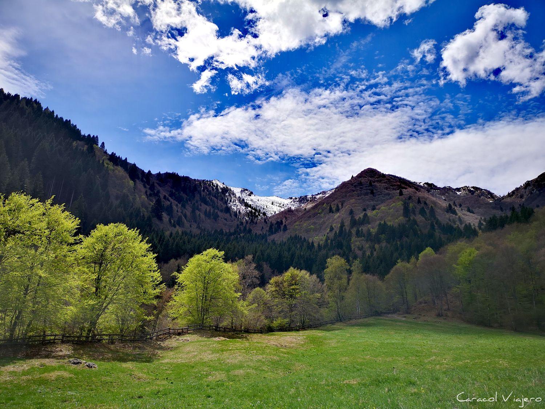 Riva del Garda y Malga Grassi