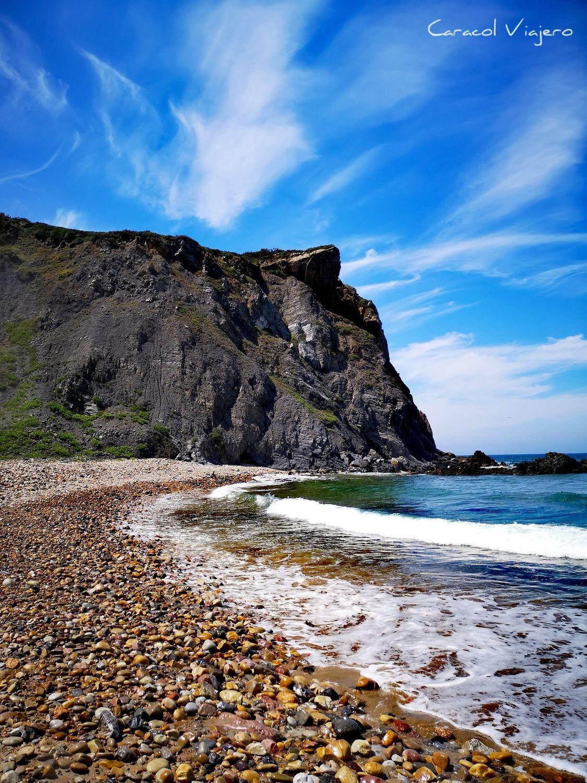 Qué ver en Asturias: playa Xagó