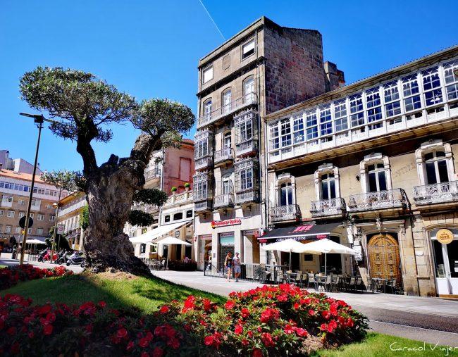 ¿Qué visitar en Vigo? ¡Imprescindibles!
