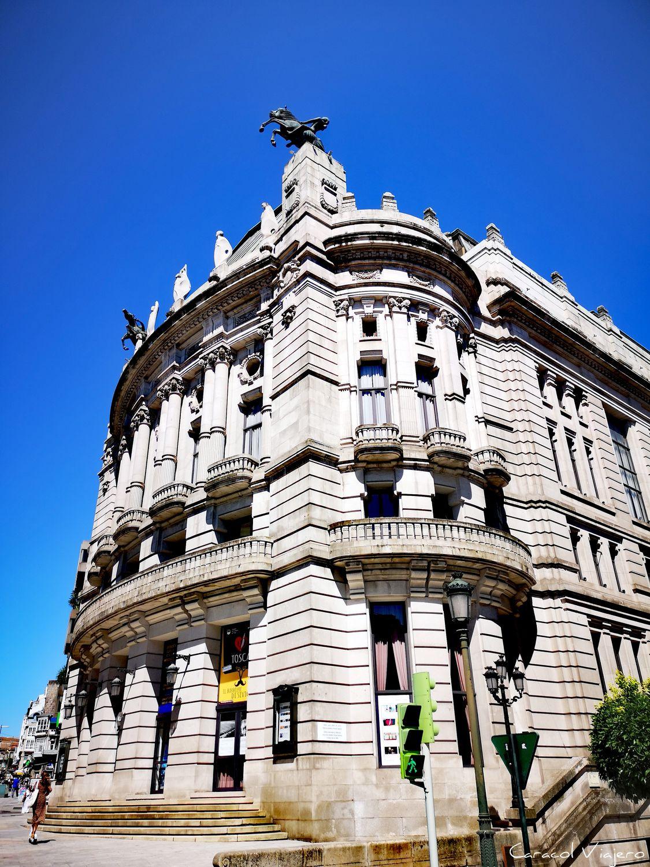 Teatro de Vigo