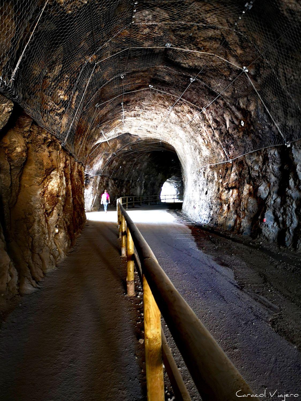 Tunel La Ponale