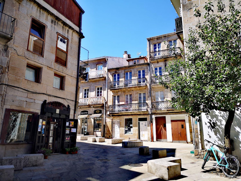 qué visitar en Vigo