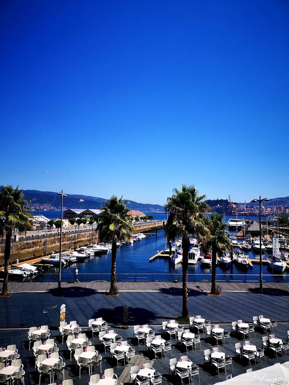 Qué ver en Vigo: paseo marítimo