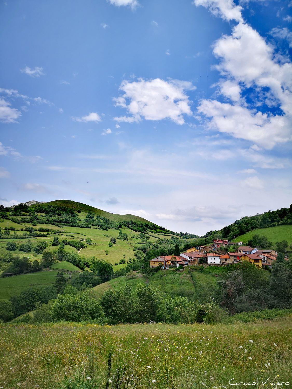 Asturias lugares que visitar