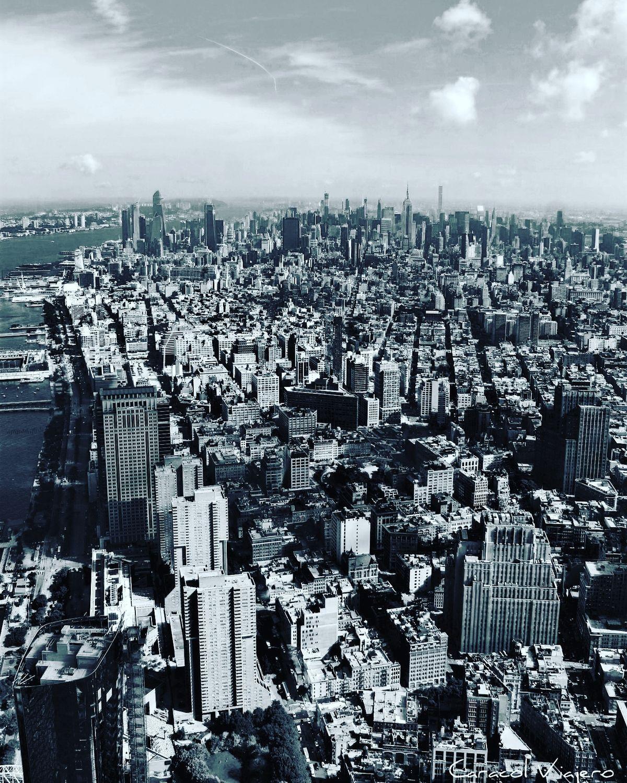 Rascacielos más alto de Nueva York
