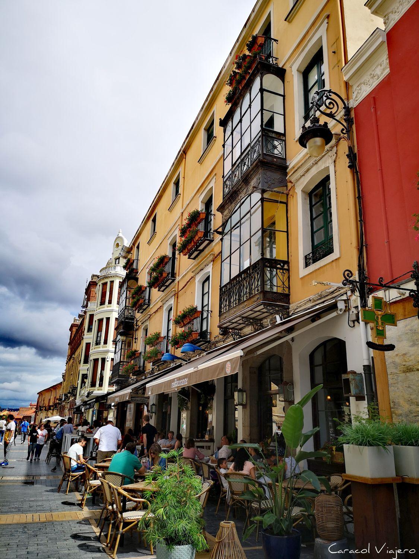 Calle Ancha de Léon