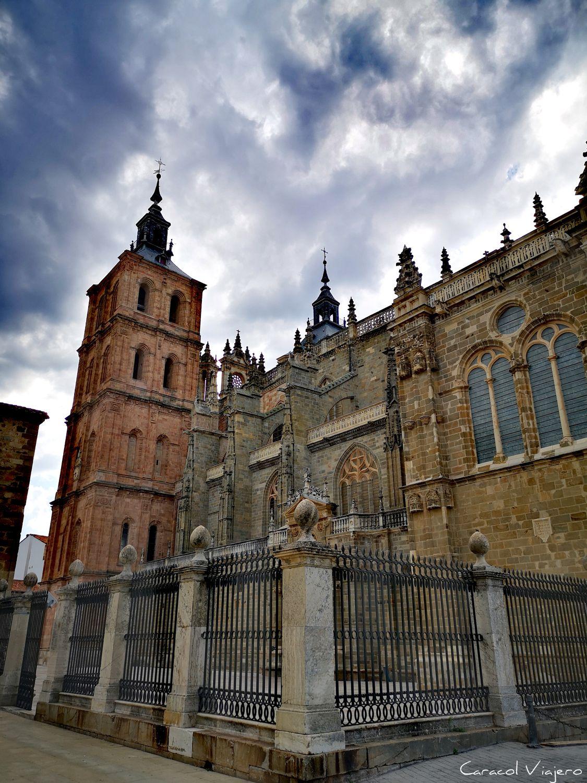 qué visitar en León