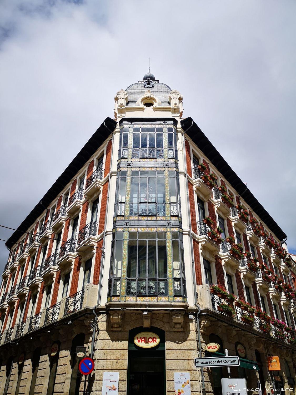 Edificios de León
