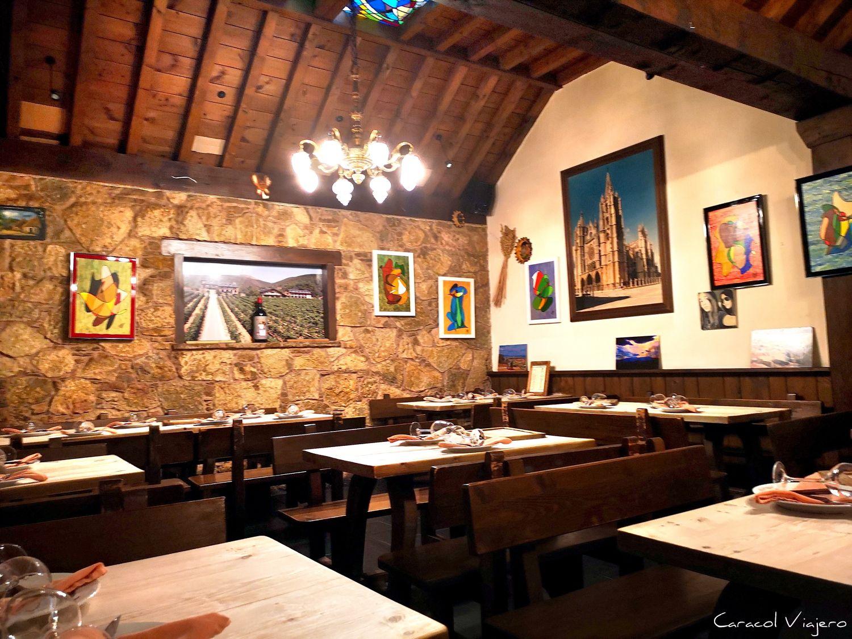 Restaurante Prada a Tope