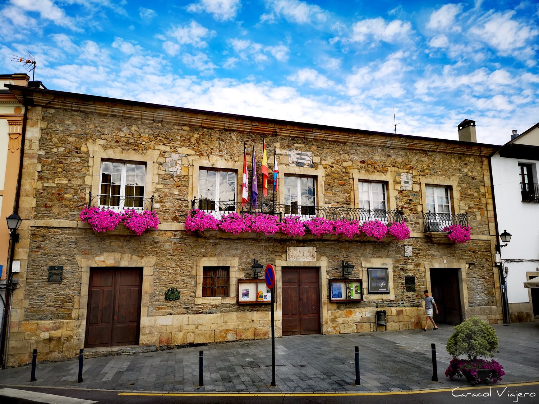 Ayuntamiento Villafranca