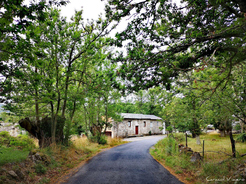 ruta en coche por Galicia 10 días
