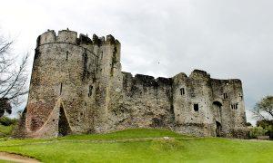 Cinco castillos que ver en Gales | Ruta de 2 – 3 días
