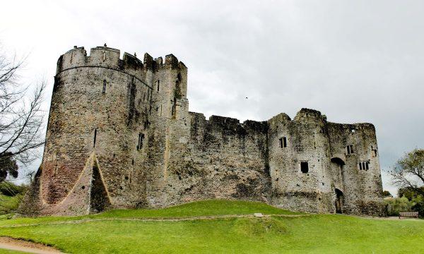 Cinco castillos que ver en Gales