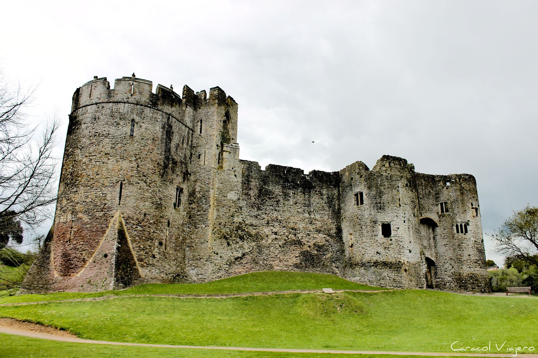 Cinco castillos que ver en Gales   Ruta de 2 – 3 días