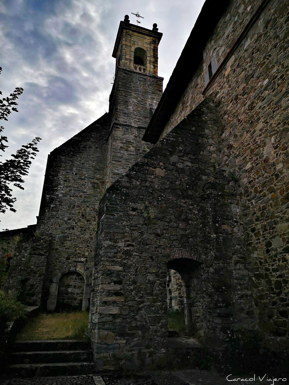 iglesias en Villafranca del Bierzo