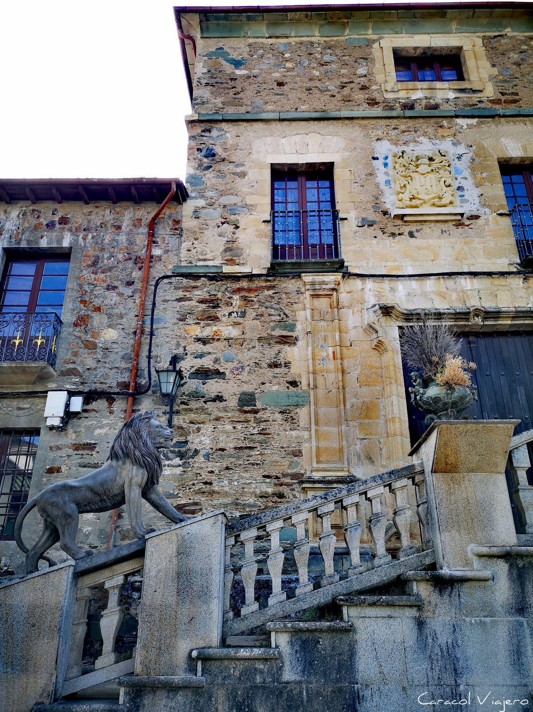 que ver en Villafranca del Bierzo